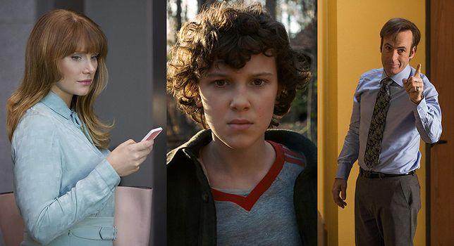 Jakie seriale warto oglądać na Netflix?