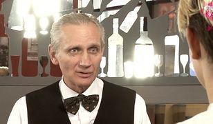 """Najsłynniejszy warszawski barman: """"Gościłem THE ROLLING STONES!"""" [wideo]"""