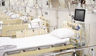 Mazowsze. Wojewoda zwiększa bazę łóżek. Przybyło 550 miejsc dla pacjentów z COVID-19