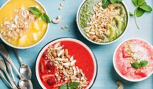 Weganizm na wakacjach. Jedz nie tylko owoce i warzywa