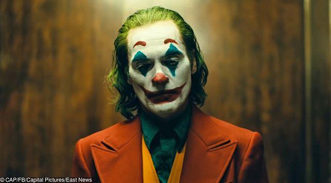 """""""Joker"""" zwycięzcą festiwalu filmowego w Wenecji."""