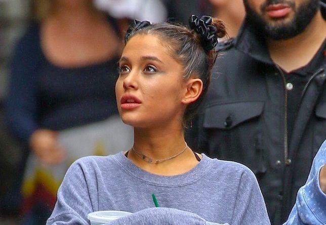 Ariana Grande chce zrobić sobie przerwę od social mediów