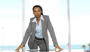 Kobiety zajmują 28 proc. stanowisk kierowniczych
