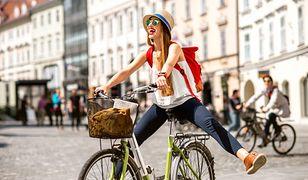 Rower miejski - szeroki wybór rowerów marki Indiana