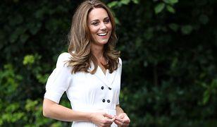Kate Middleton odświeżyła fryzurę i zaczęły się plotki
