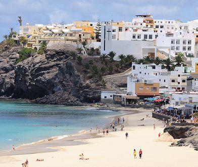 Morro Jable przyciąga rzesze turystów z różnych zakątków świata