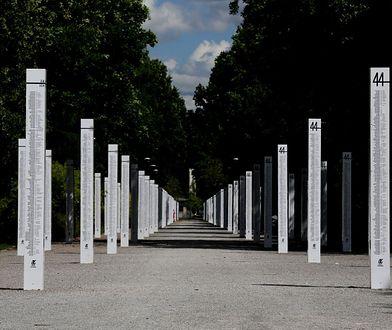 Inscenizacja historyczna i Marsz Pamięci w Warszawie