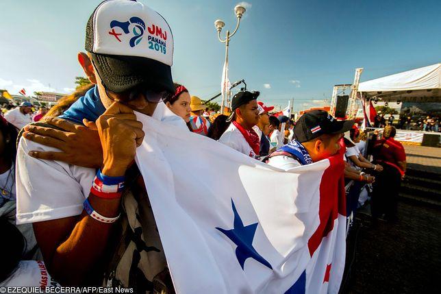 Światowe Dni Młodzieży 2019 Panama - papież Franciszek spędzi z wiernymi 4 dni.