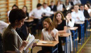 """Dawny egzamin dojrzałości znany jest dzisiaj pod nazwą """"stara matura"""""""