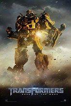 [wideo] ''Transformers 3'' - dwa spoty ''Dark of the Moon''