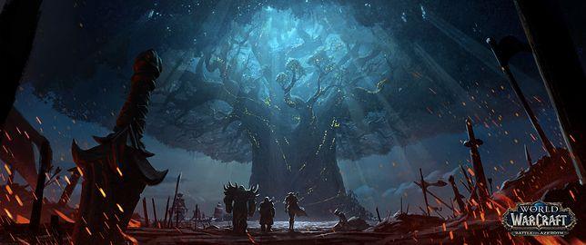 5 Najlepszych gier komputerowych MMORPG