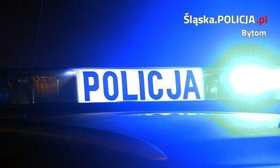 W Jastrzębiu Zdroju pijany kierowca próbował się ukryć na strychy za kartonami.