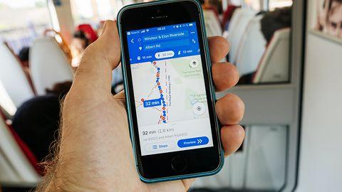 Mapy Google teraz ze Spotify i Apple Music. Nawigacja otrzymała większą paczkę nowości