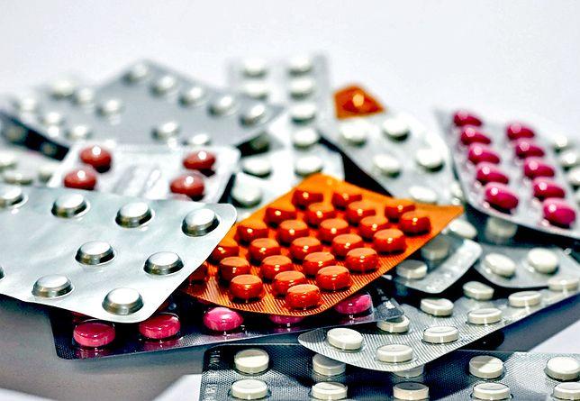 Uwaga na podrobione leki. Nielegalna produkcją i przemytem zajmują się zorganizowane grupy przestępcze