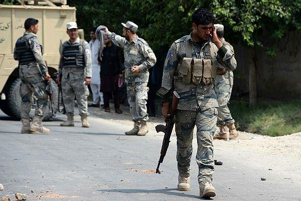 Krwawa strzelanina na afgańskim weselu. Zginęło co najmniej 21 osób
