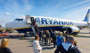 Na irlandzkiego przewoźnika Ryanair spadła fala krytyki po tym, gdy odwołał ponad 2 tys. lotów