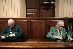 Kiszczak: stan wojenny był zasadny, proszę o nieskazywanie