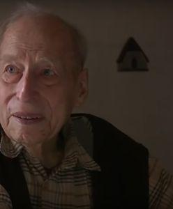 Niemcy. Zmarł 96-letni nazista Karl Muenter. Uniknął kary