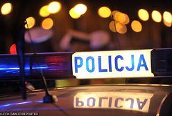 Policyjny pościg na Śląsku. Padły strzały