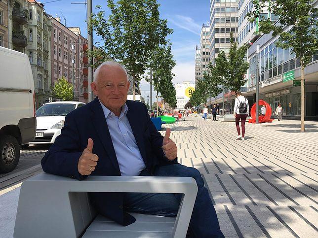 Leszek Miller uzyskał dobry wynik w wyborach do Parlamentu Europejskiego
