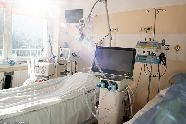 Koronawirus w Polsce. Zmarła 9-letnia dziewczynka