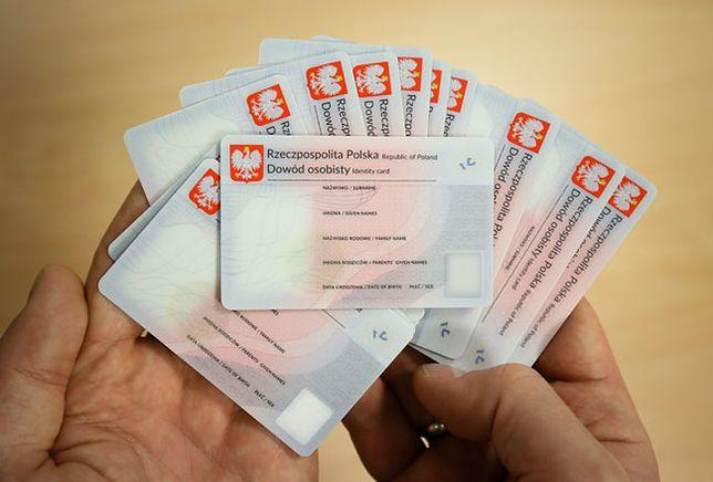 MZ: elektroniczny dowód osobisty zamiast Karty Ubezpieczenia Zdrowotnego