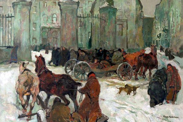 Niezwykłe obrazy starej Warszawy. Tak wyglądała kiedyś stolica