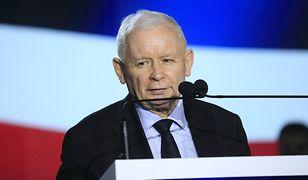 Jarosław Kaczyński nie chce odpuścić. Konfrontacja z UE i USA