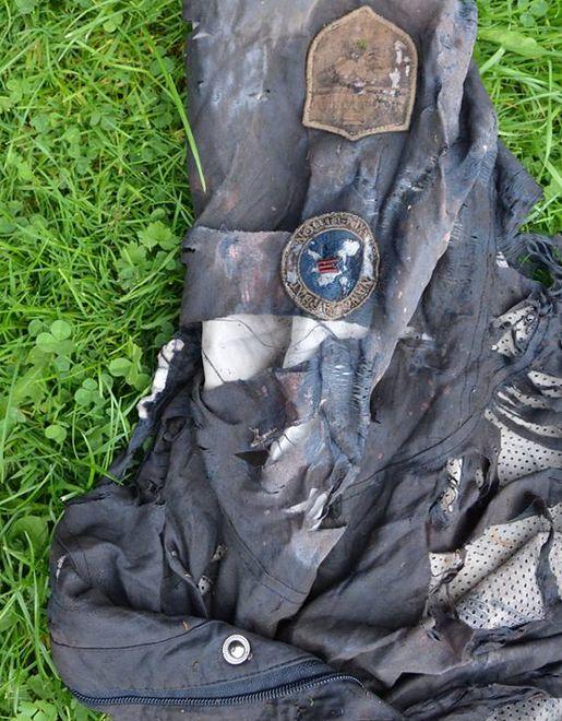 Szczątki znaleziono we wrześniu w Tatrach