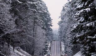 Pogoda. Polska w centrum syberyjskiej zimy. Temperatury sięgną nawet -20 stopni