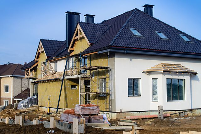Dlaczego koszt budowy domu będzie wyższy?