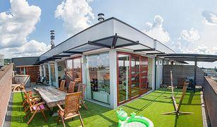 Jak wykorzystać płaski dach