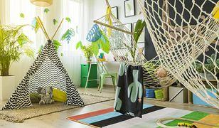 Kropka nad i w aranżacji pokoju malucha, czyli jak wybrać dziecięcy dywan