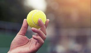 Piłka tenisowa pomoże ci uporać się z wieloma problemami