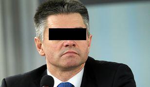 Jacek K. był szefem Służby Celnej i wiceministrem finansów