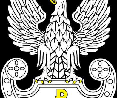Orzeł Wojsk Obrony Terytorialnej.