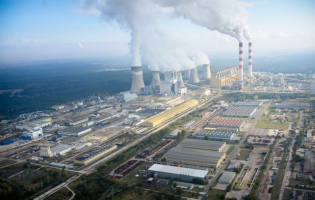Big data zmienia branżę energetyczną