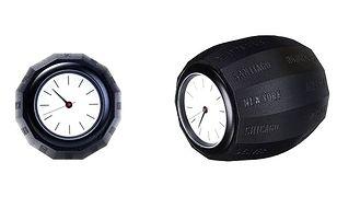 zegarek beczka