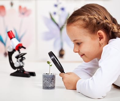 Teraz prawie każdy może mieć mikroskop w domu
