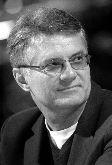Krzysztof Kolberger spoczął na Starych Powązkach