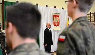 Ruszył nabór do Obrony Terytorialnej