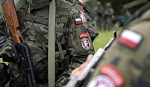 Rusza nabór do Obrony Terytorialnej
