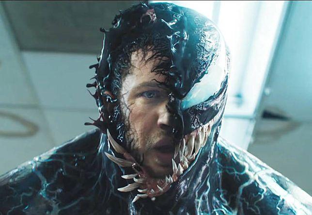 """""""Venom"""": Sprawdzamy, czy naprawdę jest tak źle [recenzja]"""