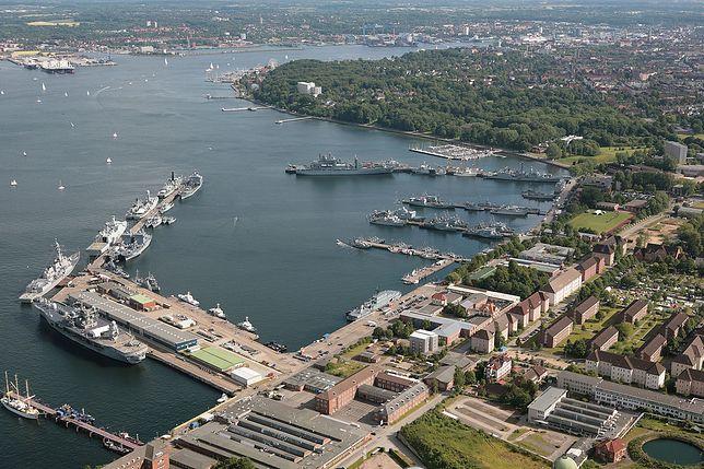 Tirpitzhafen, Niemcy