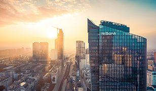 Nowe logo mBanku jest dostosowane do współczesnego świata. Czy aby na pewno?