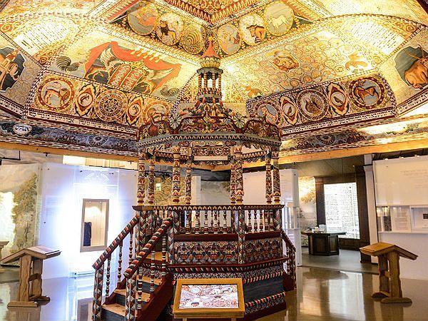 Dziś otwarcie Muzeum Historii Żydów Polskich