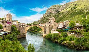 Bośnia i Hercegowina. Najbardziej egzotyczna część Starego Kontynentu