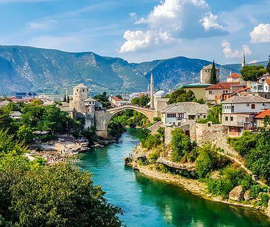 Mostar w Bośni i Hercegowinie. Atrakcje. Co warto zobaczyć?