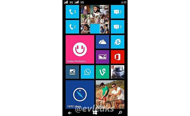 Pierwsza Lumia na dwie karty SIM