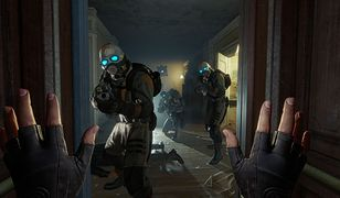 """Nowy """"Half-Life"""" już napędza modę na VR"""